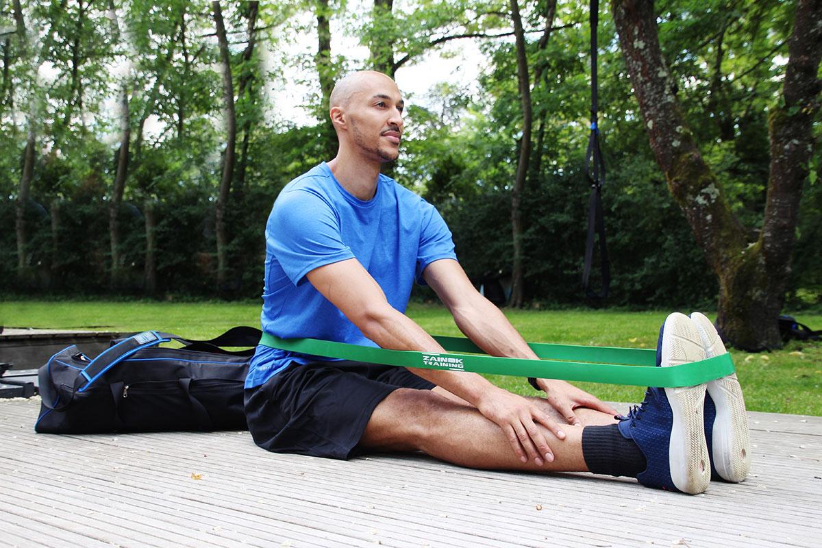 L'univers Zainok Training est accessible à tous, à toutes et à tout âge.